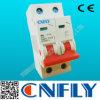 Interruptor popular del aislador del corta-circuito miniatura de Dz47-FL 40A