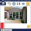Nuova finestra di scivolamento di verniciatura strutturale della lega di alluminio di disegno As1288