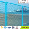 Acoplamiento ampliado dedicado portuario de la cerca del metal para proteger y la decoración