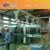 Fabricante automático de la máquina de rellenar del agua
