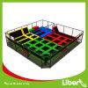 La Chine d'enfants de haute qualité à bas prix à l'intérieur du Parc du trampoline pour la vente
