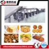 Chaîne de production multifonctionnelle de biscuit de vermicellis