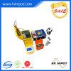 Sistema de Localización de Fallas de Cable GD-4136H