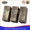 Segment de coupe segment de diamant de 1200 mm pour pierre