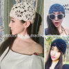 Hand Crochet Summer Spring Lady Girl Hat Bonnet Bonnet Cap