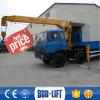構築の移動式油圧は販売のためのクレーントラックをボブ持ち上げる