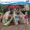 Petite Playhouse Jeux pour Enfants en plastique de l'équipement de plein air (HF-20512)