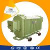 tipo seco transformadores de la prueba de la llama de la explotación minera de 22kv/0.4kv 800kVA