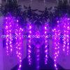 LEDの結婚式の藤ライト装飾的で軽く一義的なストリングライト