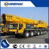 Grue mobile hydraulique lourde Qy100k-I de 100 tonnes