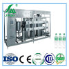 Nueva cadena de producción completamente automática de la planta de tratamiento del agua máquinas