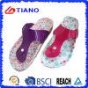 Flip-flop bonito de EVA da forma colorida nova para as mulheres (TNK24428)