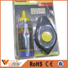 Messende Hilfsmittel-Aufbau-Kreide-Zeile Bandspule