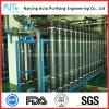 Traitement des eaux de système d'uF d'ultra-filtration