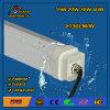 Luz da Tri-Prova do diodo emissor de luz do alumínio 130lm/W 20W para o aeroporto
