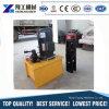 Máquina de la prensa hidráulica hasta la prensa de protuberancia fría del Rebar de 32m m