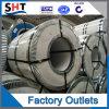 La latta di prezzi bassi arrotola la bobina di vendita calda dell'acciaio inossidabile