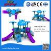Оборудование спортивной площадки игры Китая спортивной площадки серии робота напольное