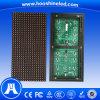 에너지 절약 P10 DIP546 빨간색 LED 두루말기 원본 전시