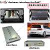 (13-16) Навигатор GPS поверхности стыка мультимедиа автомобиля HD подъема Android видео- для VW Passat