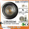 5W LED Down Light COB LED Downlight Price (DL-GU10 5W)