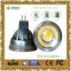 De Kop van de hoge LEIDENE van de Macht Lamp van het Aluminium 5W
