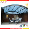 Roofing Materialのため、Multiwall Hollow Polycarbonate Sheet (YM-PC-016)