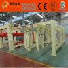Machine de bloc aérée par poids léger