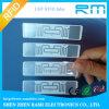 etiqueta del embutido de la frecuencia ultraelevada RFID de 74*23m m con la viruta extranjera H3 del fabricante