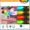 Rivestimento di vendita caldo della polvere della mobilia dell'interno del poliestere dell'epossidico di colore di Ral