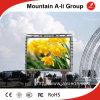 Utiliser extensivement le module extérieur d'étalage de P10 DEL Screen/LED