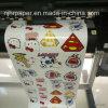 Vinyle/papier dissolvants imprimables de T-shirt de transfert thermique d'Eco pour le vêtement