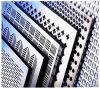 Architecturaal Decoratief Roestvrij staal, de Aluminium Geperforeerde Bladen van het Metaal