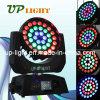 RGBW Zoom Mini 36 * 10W Aura LED Éclairage de scène