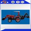 Portata versatile e larga dopo il trattore dell'escavatore