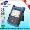 AV6591 для использования вне помещений портативный фотоэлектрических модулей IV проверка машины