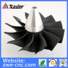 Carbon Fiber Ducted Fan for Helicopter