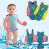 Pannolino riutilizzabile del bambino di nuotata, muta umida calda, costume da bagno di galleggiabilità. Wm022