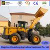 Modèle chaud de Sdlg Lingong de ventes grand chargeur de roue de 5 T