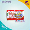 2015 heißes Selling White Baby Adult Diaper mit Super Absorption