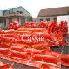 Новый Н тип придавая огнестойкость резиновый нефтяной бум Cushion/PVC/резиновый нефтяные бумы