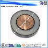 Alta tensión/aislamiento XLPE/funda de PVC/metro los cables eléctricos