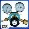 空気、熱する二酸化炭素、プロパンのガス溶接、切断および他のクラフトによって使用される圧力減力剤