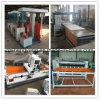 Panneau à base de bois basé faisant la chaîne de production de contre-plaqué de machine