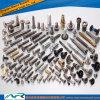 GB ASTM ISO Boulon à vis en acier inoxydable