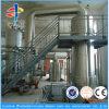 La tecnología avanzada de la máquina de la refinería de aceite de cacahuete con CE