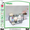 Shop / Supermarket Metal Wire Shopping Basket