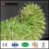 Alfombra falsa artificial barata china del césped del jardín