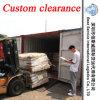 Logistik halten Zollabfertigung-Agens u. doppelte Zollabfertigung - kundenspezifischen Vermittler instand