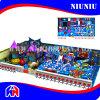 Dessus coloré vendant l'oscillation de cour de jeu de gosses et le jeu d'intérieur d'oscillation
